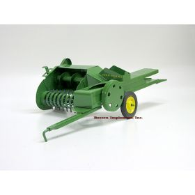 1/16 John Deere Baler 14T with plastic teeth
