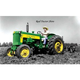 1/16 John Deere 435 '19 Two Cylinder Club Expo
