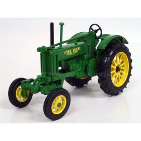 1/16 John Deere BW-40 unstyled on rubber '96 Two Cylinder Club