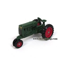 1/32 Oliver 80 Row Crop on rubber First Edition