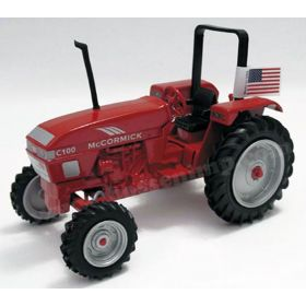 1/16 McCormick C-100  '02 Farm Progress Show Edition