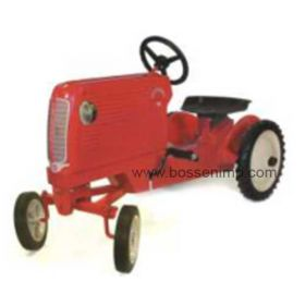 Cockshutt 70 Pedal Tractor Wide front