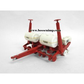 1/16 White 5100 4 row planter
