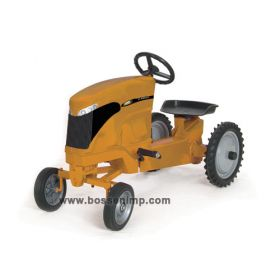 Challenger MT-675D 2WD WF Pedal Tractor