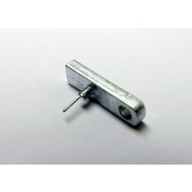 1/64 Drawbar Hitch for Greenlight pickups Large