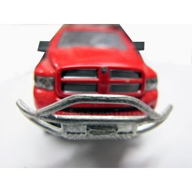 1/64 Front Grille Guard for Pickups