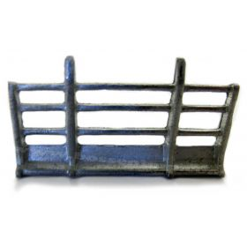 1/64 Front Grille Guard Cattle