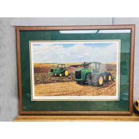 Print The Growing Advantage by Steve Carter 1840/7000