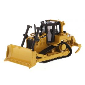1/64 Caterpillar Crawler D6R with dozer blade