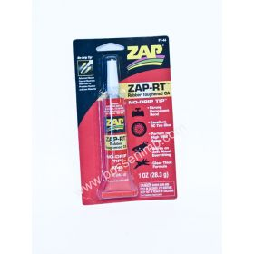 Poly-Zap Super Glue - 1/2 Oz