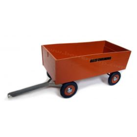 1/16 Allis Chalmers Wagon barge by Product Miniture