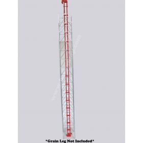 1/64 Grain Leg Tower Kit 15 foot
