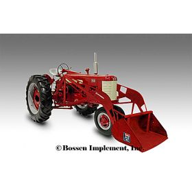 1/16 International 350 NF with loader '06 World Pork Expo Edition