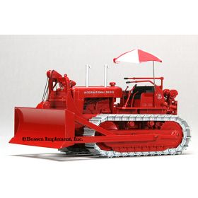 1/25 International Crawler TD-24 with Cable Blade