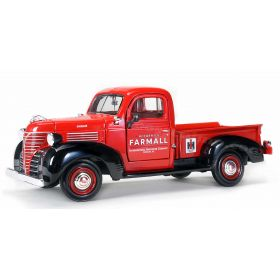 1/25 Plymouth pickup '41 Farmall