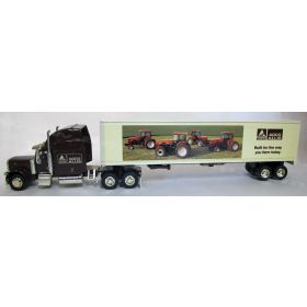 1/64 Peterbilt 379 Semi AGCO-Allis Bank