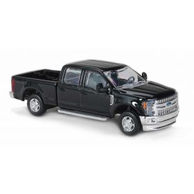 1/64 Ford F-350 Pickup Super Duty black
