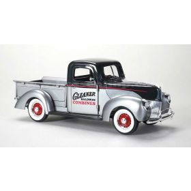 1/25 Ford Pickup '40 Gleaner