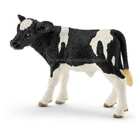 1/16 Cow Holstein Calf, standing