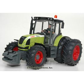 1/32 Claas Ares 657 '06 LCN Show Edition