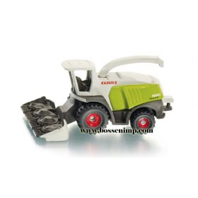 1/87 Claas Forage Harvester Jaguar