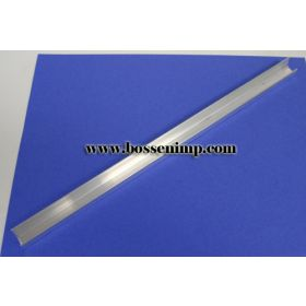 1/64 Feed Bunk Fence Line 12 inches
