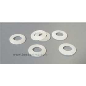 1/64 Weights Rear Wheel Oliver pkg of 6