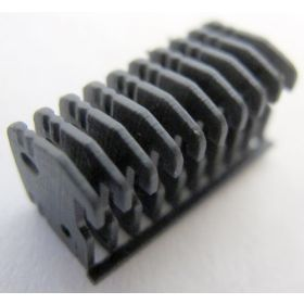 1/64 Weights Front New Holland T7 or T8 pkg of 10