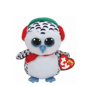 Ty Owl Holiday Nester