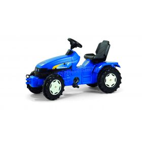 New Holland TD5050 Plastic Pedal Tractor