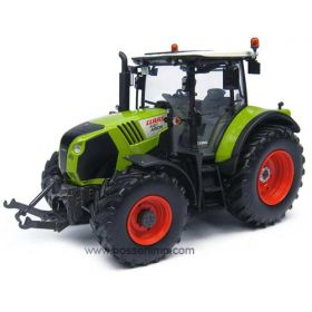 1/32 Claas Arion 540 MFD with Front Hitch