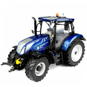1/32 New Holland T6.175 MFD Blue Power