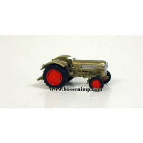 1/87 Fendt Farmer 2 Gold Finish