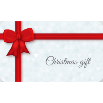 E Gift Card $25.00